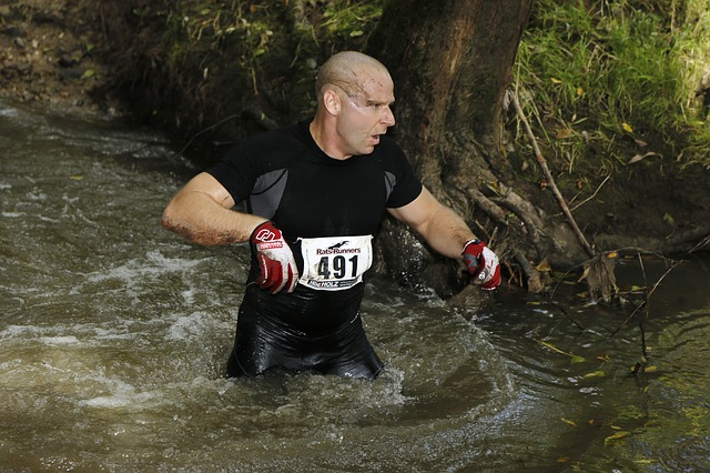 12 Wochen Trainingsplan für die optimale Vorbereitung im Hindernislauf